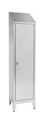 wardrobe-with-shelf-stainless-steel-aisi-430-at-1-anta-cm-50x50x215h