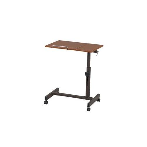 テーブル サイドテーブル KT-3337BR ベッドテーブル