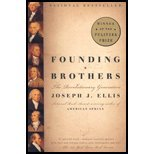 Founding Brothers - The Revolutionary Generation (00) by Ellis, Joseph J [Paperback (2002)]