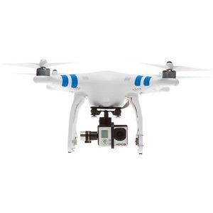 LanLan DJI Phantom 2 Ready to Fly UAV Quadcopter w/ Zenmuse H3-3D Camera Gimbal