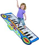 Winfun Step To Play Giant Piano Mat - 1