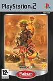 echange, troc Jak 3: Platinum (PS2) [import anglais]