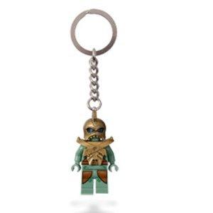 LEGO Atlantis: Portal Emperor Keychain