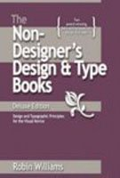 The Non Designer's Design & Type Books