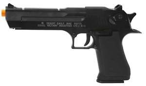 Magnum Research Desert Eagle .50 AE CO2 Pistol