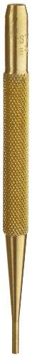 Starrett B565B Brass Drive Pin Punch, 4