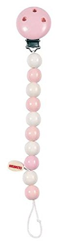 Heimess Dummy Chain (Pink and White)