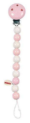 Heimess Dummy Chain (Pink and White)