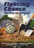 Fighting Chance: Ten Feet to Survival (0930462106) by Robinson, Arthur