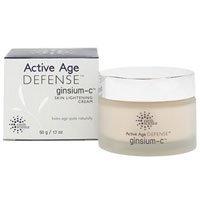 Earth Science: Skin Lightening Cream 2 Oz (2 Pack)