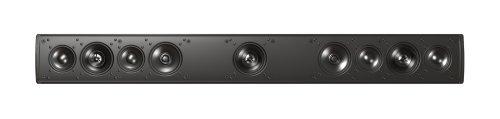 Definitive Technology Mythos Ssa-50 Speaker (Single, Black)