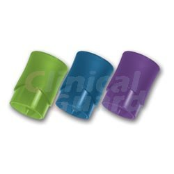 3x Reusable Peak Flow Meter Mouthpieces for Microlife PF100