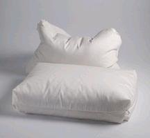 Rejuvenation Millet Pillow - Organic Millet & Wool for Side Sleepers