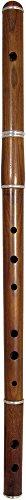 Glenluce Rosewood D Flute