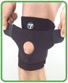 Buy Pro-Tec X-Factor Knee Brace Regular by ProTec