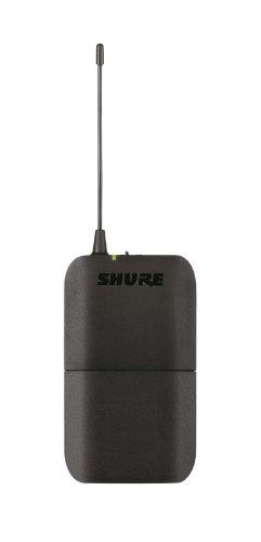 Shure Blx1 Bodypack Transmitter, J10