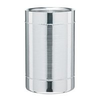 Small Stainless Microwave front-628559