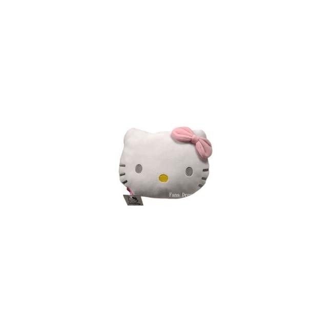 Sanrio Hello Kitty plush toy   Hello Kitty Throw Pillow