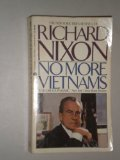 No More Vietnams (0380701197) by Nixon, Richard