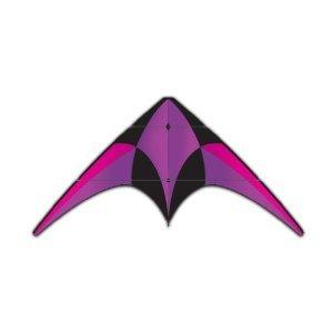 X-Kites XL Sport Purple Kite