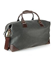 Blue Harbour Double Handle Holdall