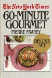 img - for The New York Times 60-Minute Gourmet: Deluxe Set book / textbook / text book