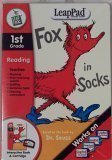 Fox In Socks (LeapPad Interactive Book  &  Cartridge, 1st Grade Reading) (Spiral-bound)