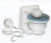 BOSCH MUM 4405 UC Compact Kitchen Machine by L'Chef LLC