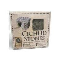Underwater Galleries 23964 Cichlid Stone, Large