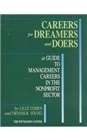 Careers for Dreamers and Doers: A Guide to Management Careers in the Nonprofit Sector PDF