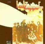 LED ZEPPELIN II 12 VINYL LP- 1969 ATLANTIC