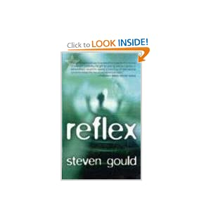 Reflex (Jumper) by