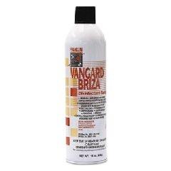 Vangard Briza Deodorantdisinfectant 12/16 Oz