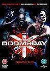 DOOMSDAY DVD (USED) - DVD- USED