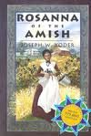 img - for Rosanna of the Amish 1st (first) edition book / textbook / text book
