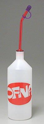 OFNA Racing Fuel Bottle, 750cc, Aluminum CNC Spout