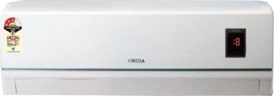 Onida S183TRD Split AC (1.5 Ton, 3 Star Rating, White)