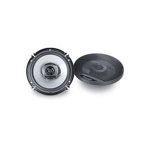 4. Pioneer TS-G1643R 6.5-Inch 2-Way Speakers (Pair). Precio: $37.85