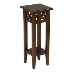 Cheap Cooper Classics 6108 Dublin Pedestal End Table (B004LYYIPO)
