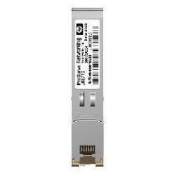 HP ProCurve Module transmetteur SFP (mini-GBIC) 1000Base-T RJ-45 module enfichable