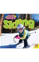 Skiing (Cool Sports (Av2))