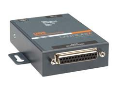 Lantronix DEVICE SERVER POE UDS1100 20 P With Power SUpply, UD1100BP2-01 (With Power SUpply)