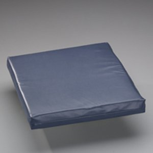 Posey Economy Gel Foam Cushions, Weight Certified: Standard, Dimensions (WxLxH): 18'' x 16&