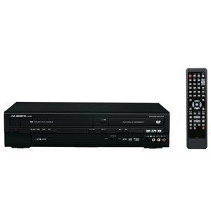 DXアンテナ 地デジ簡易チューナー搭載ビデオ一体型DVDレコーダー DXR150V