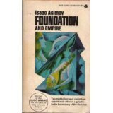 Foundation and Empire (0380007746) by Isaac Asimov