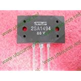 2SA1494 Original Pulled Sanken Transistor A1494