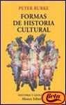 Formas de Historia Cultural (Spanish Edition) (8420679887) by Burke, Peter