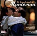 Mantovani - The Romantic Sounds of Mantovani - Zortam Music