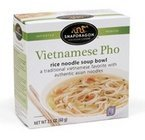 Snapdragon Soup Bowl Vietnamese Pho Rice Noodle 2.1 oz - Pack of 6
