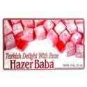 Hazer Baba Rose Flavour 8.8 Oz